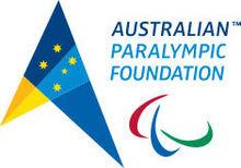 Aus paralympic foundation 2016logo