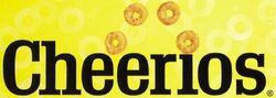 Cheerios 1961