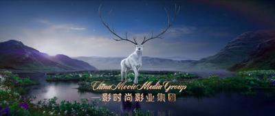 China Movie Media Group logo