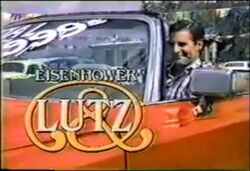 Eisenhower & Lutz