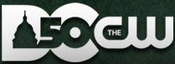 WDCW 2010 Logo