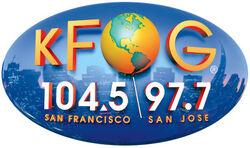 KFOG 2006