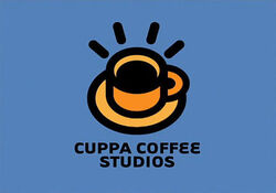 Cuppa Coffee Studios - 2008