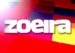Zoeira na TV 2010