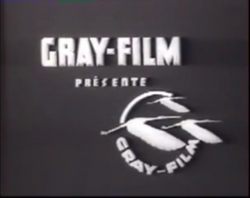 Grey Film Présente