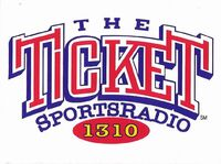 KTCK Sportsradio 1310 The Ticket
