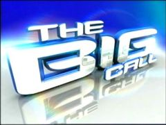 Big call logo
