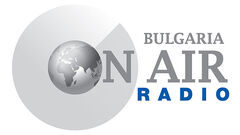 Bulgaria on air radio