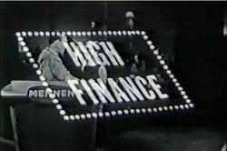High Finance