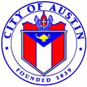 Seal of Austin, TX