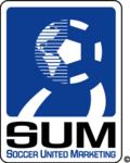 Soccer United Marketing logo