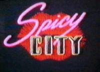 Spicy city