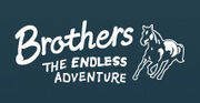 Brothers The Endless Adventure logo