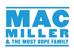 Most Dope Family Logo