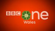 BBC One Wales Salad sting