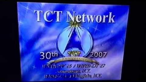 TCT Network idents (2003-2007)
