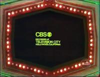 CBS-TV DD