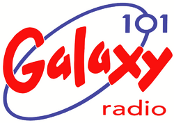 Galaxy 101 1994a