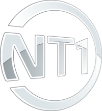 NT1 logo