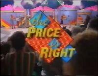 The Price Is Right Australia 1993