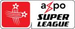 Axpo Super League logo (linear)