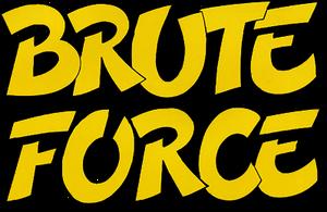 Bruteforcewheel