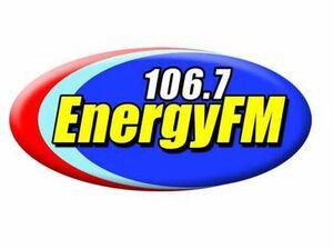 Energy FM New Logo