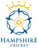 Hampshire CCC logo