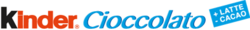 Kinder Chocolate logo
