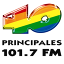 File:LOGO 40 PRINCIPALES reasonably small.png