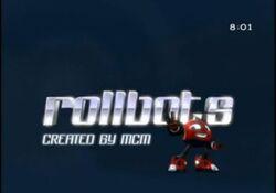 Rollbots