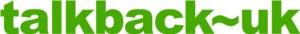 Talkback 2003 logo
