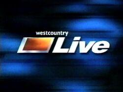 Westcountry Live 1997