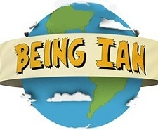 Being ian logo