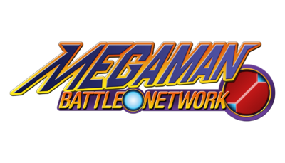 Megaman battle network1 logo