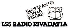 Rivadavia-1990
