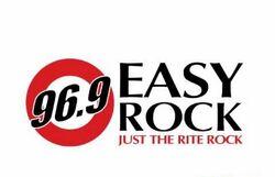 96.9 Easy Rock