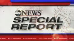 ABC News Special Report (2013)