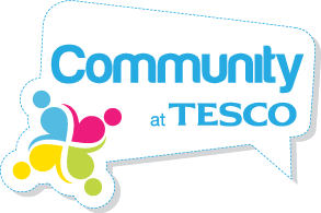 Community at Tesco