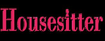 Housesitter-movie-logo