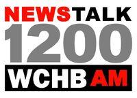 WCHB 1200AM