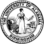 University of Alabama at Birmingham seal