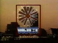 WJCT 1982 Logo