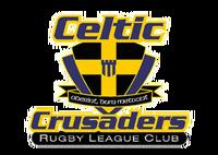 Celtic Crusaders logo (2005-2007)