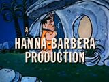 Hanna BArbera Productions (The Flintsones)