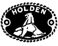Holden logo 28