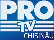ProTV Chisinau