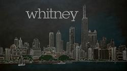 Whitney season 2 intertitle