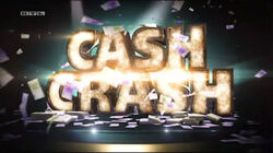 Cash crash