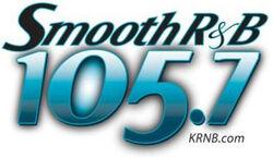 KRNB Smooth R&B 105.7